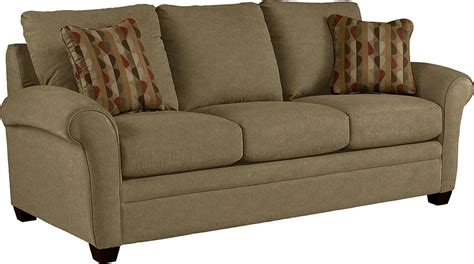 Lazy Boy Leather Sleeper Sofa by Lazy Boy Sleeper Sofa Intended For La Z Amanda Premier
