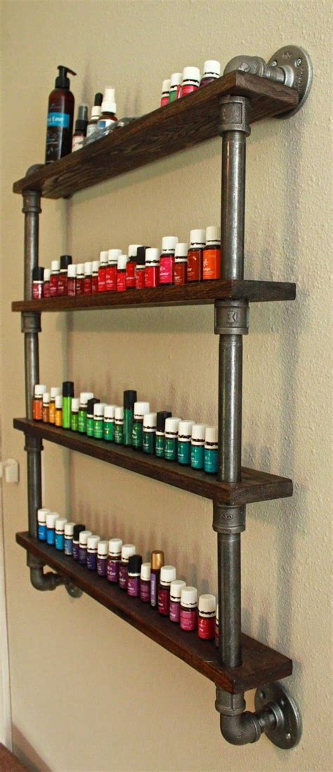 Spice Rack Essentials by 17 Best Ideas About Diy Iron Pipe On Iron
