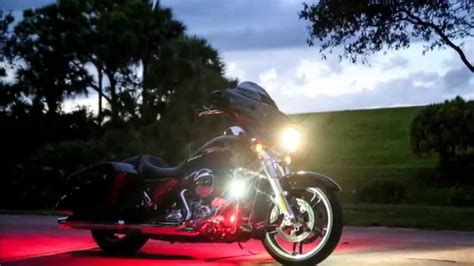 Cirius Usa Engine Guard Lighting-high Power