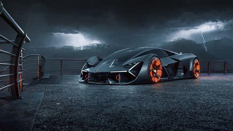 Cool Car Wallpapers For Desktop 3d Animal Models by Lamborghini Terzo Millennio Digital 2019 Hd Cars 4k