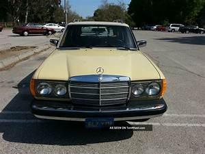 Mercedes 300 Td : 1979 mercedes 300 td wagon ~ Medecine-chirurgie-esthetiques.com Avis de Voitures