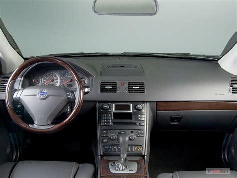 image  volvo xc   awd auto dashboard size