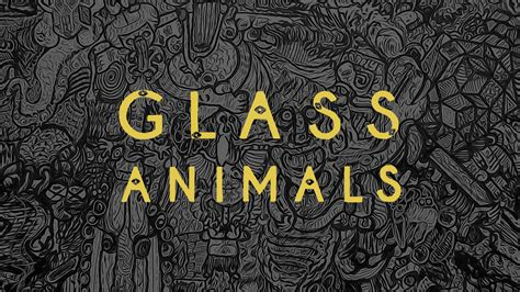 Glass Animals Wallpaper - glass animals oc x post from r wallpapers 1920 x