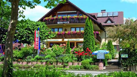 Hotel Haus Rose In Allensbach • Holidaycheck Baden