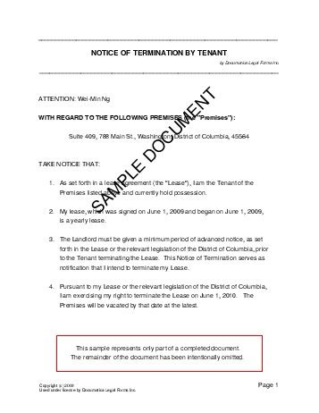 Notice Of Termination By Tenant (germany)  Legal. Loan Payment Schedule Excel Template. Resume Examples For Cashier Template. Power Plugs Powerpoint Templates. Letter Of Termination Sample Template. Purchase Order Template Microsoft Word Image. Graphic Design Proposal. Insurance Sales Resume Sample Template. Excel Work Log Template