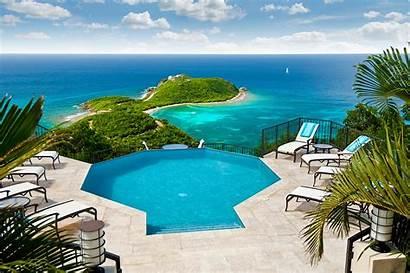 St Island John Villa Caribbean Singapore Villas