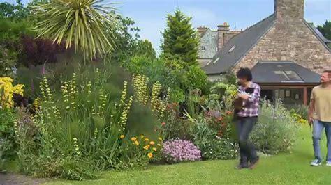 jardin de bretagne le jardin de babou youtube