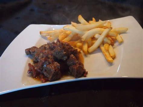 recette cuisine companion carbonnade flamande nattycuisine recette cuisine companion