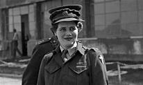 Mary Soames, last remaining child of Winston Churchill ...
