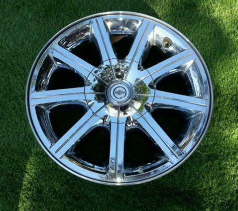 Chrysler 300 Wheels For Sale used chrysler 300 wheels ebay