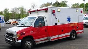 2002 American Lafrance  U2013 Vci Ambulances