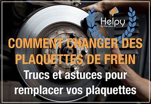 Changer Les Plaquettes : comment changer des plaquettes de frein comme un pro ~ Maxctalentgroup.com Avis de Voitures