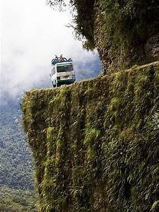 1000+ images about Travel - World's Most Dangerous Roads ...