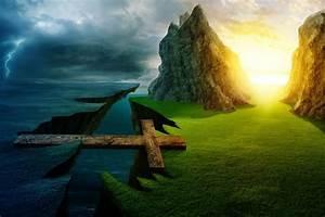 The Essentials Of Salvation  U2013 Grace Thru Faith