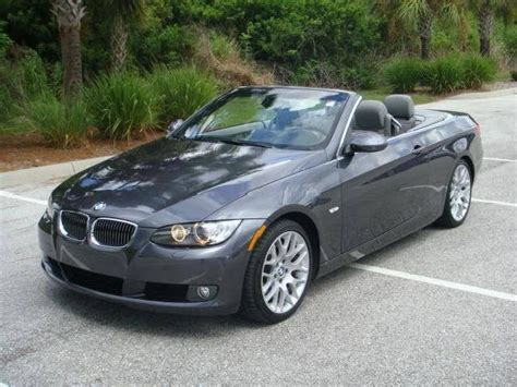 Automatic 2008 Bmw 3 Series Used Cars In Sarasota