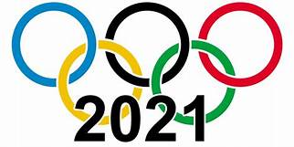Olympic 2021 190 contingents