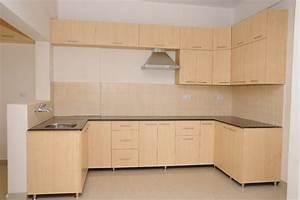 Kitchen Beechwood - Contemporary - Kitchen - other metro