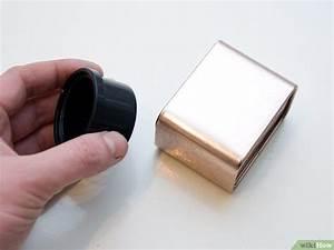 Messing Putzen Hausmittel : messing reinigen 14 schritte mit bildern wikihow ~ A.2002-acura-tl-radio.info Haus und Dekorationen