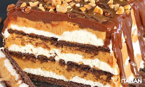 strawberry shortcake  bake icebox cake