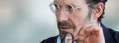 Konstantin Grcic Designs 'all Round' Eyewear For Jins