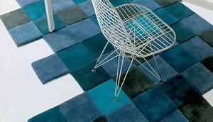 ron arad en double et en pixels pour moroso et With tapis shaggy avec ron arad canapé