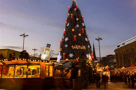 Dortmund Christmas Market Guide 2020: Things to do in ...