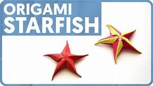 Diagram  Origami Starfish  Sanja Srbljinovic Cucek