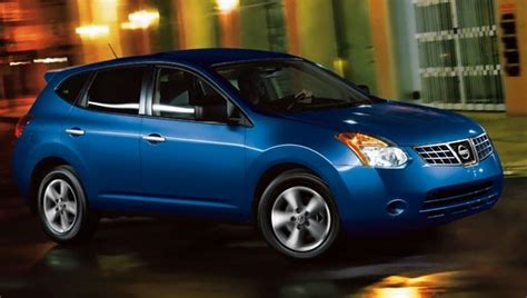 nissan rogue overview cargurus