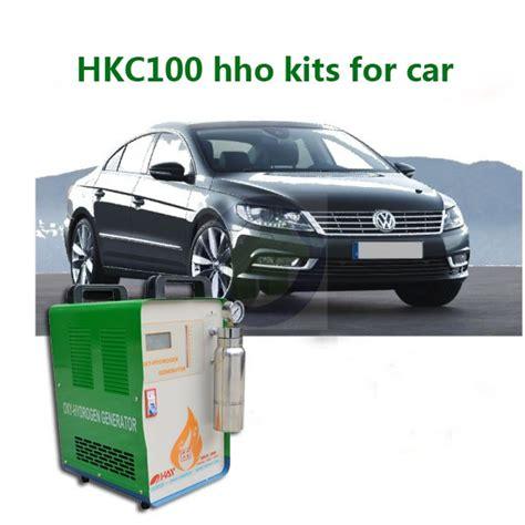 Engine Power Increased Saving Fuel Hho Gas Hydrogen Kit