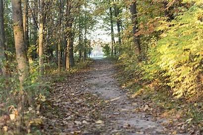 Walking Trails Trail Delta Way Fitness Campus