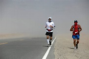 Fast Cory: Badwater Race Report 2016