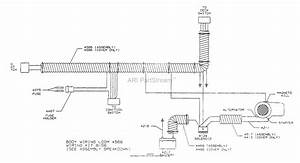 Dixon Ztr 304  1991  Parts Diagram For Wiring Assembly