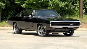 1970 Dodge Charger 500 Sold    136153