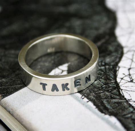 Unique Mens Wedding Ring Taken Ring Chunky Sterling. Gaelic Wedding Rings. Yellowstone Rings. Stars Wedding Rings. 15 Carat Rings. Silwer Engagement Rings. Crazy Beautiful Wedding Rings. Ct Trilogy Diamond Engagement Rings. Raw Stone Wedding Rings