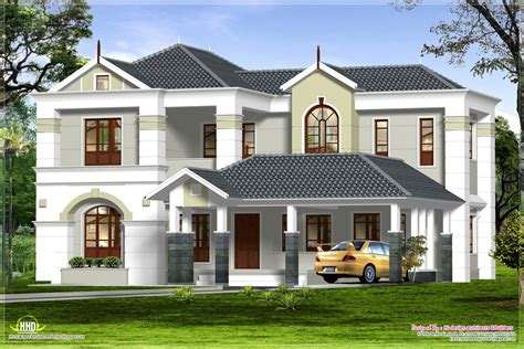 March 2013 Kerala Home Design And Floor Plans, Luxury Open