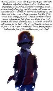 Pokemon Trainer Red Quotes