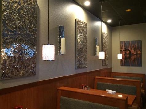 Shrimp Boat Grill Reviews by Inside Seating Picture Of Shrimp Boat Grill Brandon