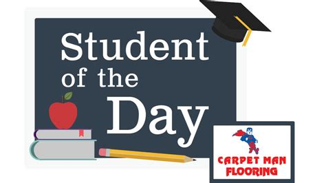 Nominate A Student Of The Day