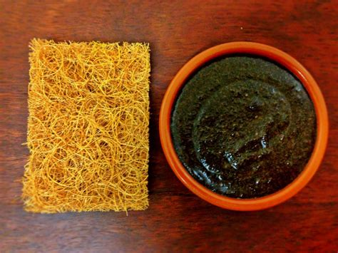 Coffee grounds make for a great repellant in the garden. Home Made Coffee Body Scrub   Recipe   Natural exfoliant ...