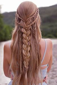 17 Best ideas about Braided Hairstyles on Pinterest ...