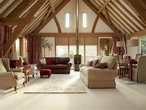 55 diseños de habitaciones estilo rustico tikinti