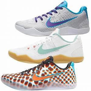 Nike Kobe Bryant 11 (XI) Trainers Men's Shoes Sports ...