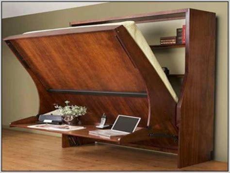 ikea murphy bed  desk walsall home  garden