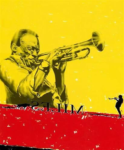 Jazz Album Covers Miles Davis Desktop Wallpapers
