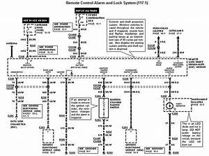 Ford Explorer System Wiring Diagram  U2022 Wiring Diagram For Free