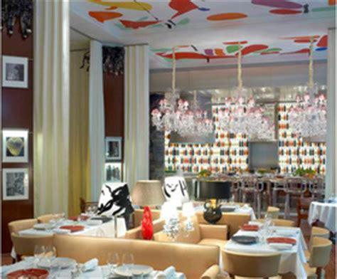 la cuisine h el royal monceau quot la cuisine quot restaurant at the royal monceau hotel in