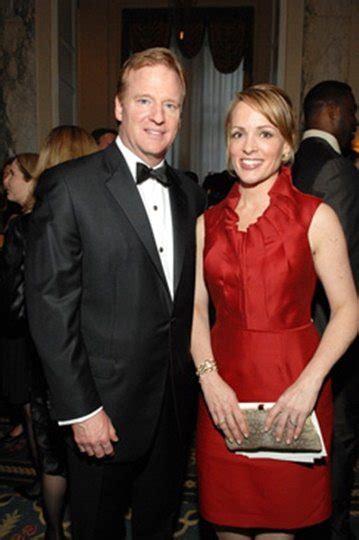 jane skinner nfl commissioner roger goodell wife bio wiki