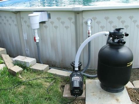 Common Pool Pump Problems And How To Fix It  Pool University