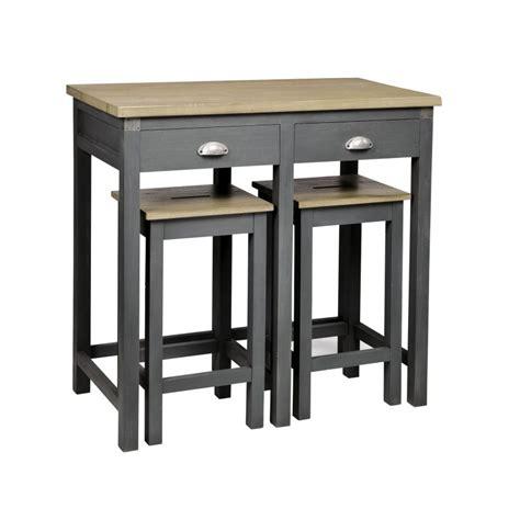 table de bar dekoration mode fashion