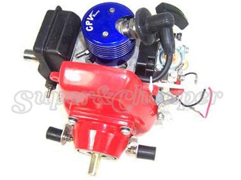 Rc Gas Boat Motors by New Rc Boat Cpv 26cc 2 Stroke Petrol Gas Powered Gp026